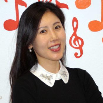 Alessia Hyunkyung Park