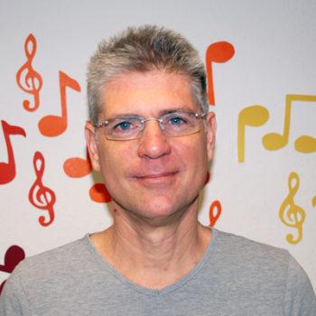 Benjamin Schaub