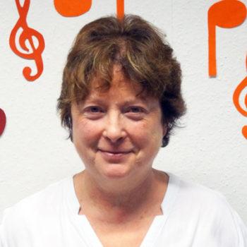 Ilona Schumacher