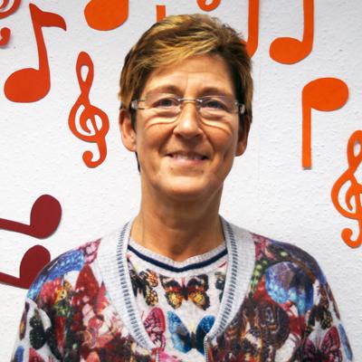 Karin Klinger