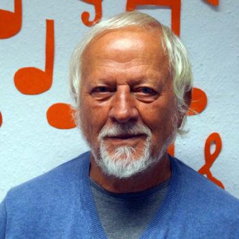 Klaus Hochberger