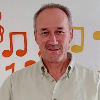 Martin Klüh