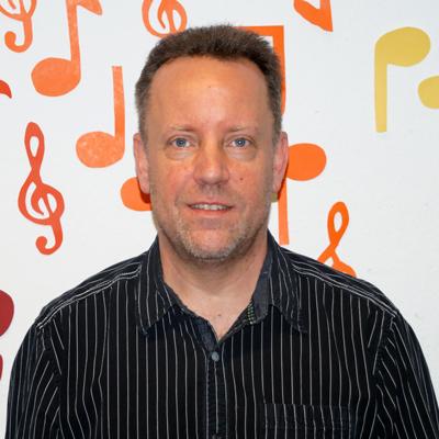 Olaf Wald