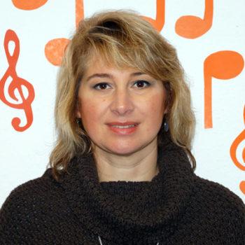 Tatiana Bauer-Baranov