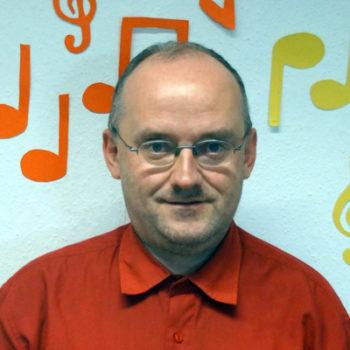 Wolfgang Möller